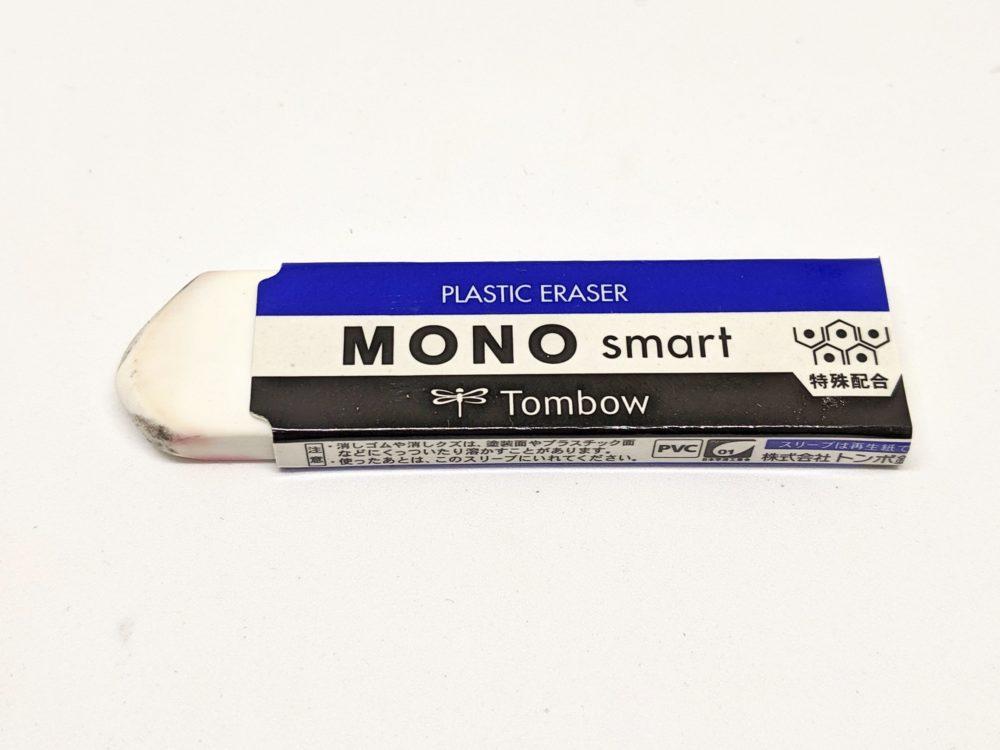 トンボ鉛筆 MONO smart