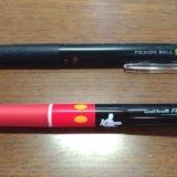 消せるボールペンもゲルインク