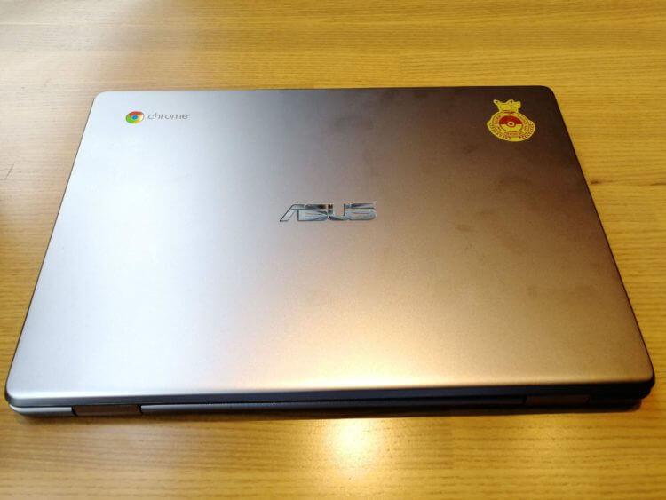 Chromebook C223NA-01