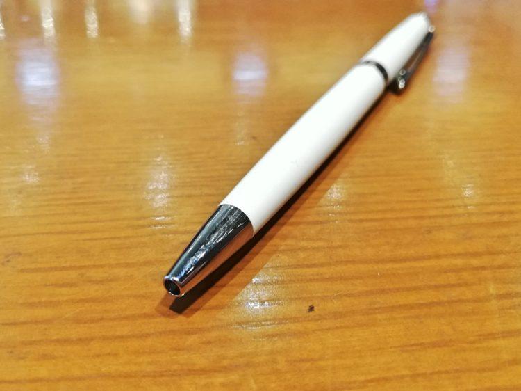 ウォーターマンのボールペン メトロポリタンエッセンシャル03