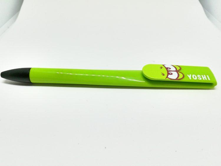 ヨッシーとタマゴのボールペン04