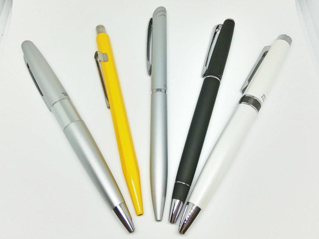 ビジネスマンにおすすめのボールペン04