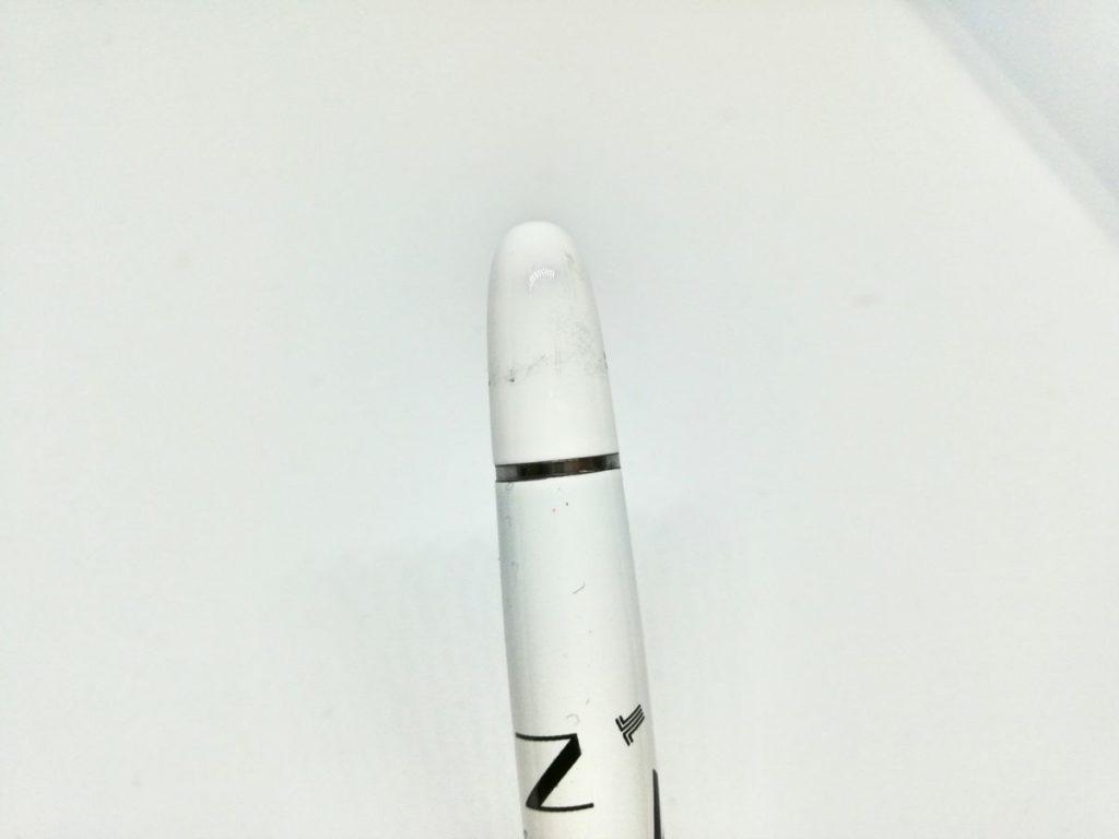 MonoMaster 6月号(2019年)付録のランバンコレクション万年筆&筆ペン13