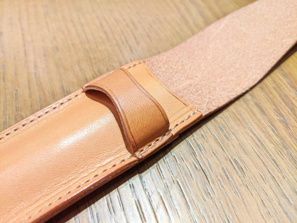 和気文具の革製ペンシース04
